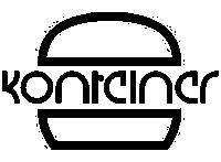 Konteiner burger digitalni jedilnik